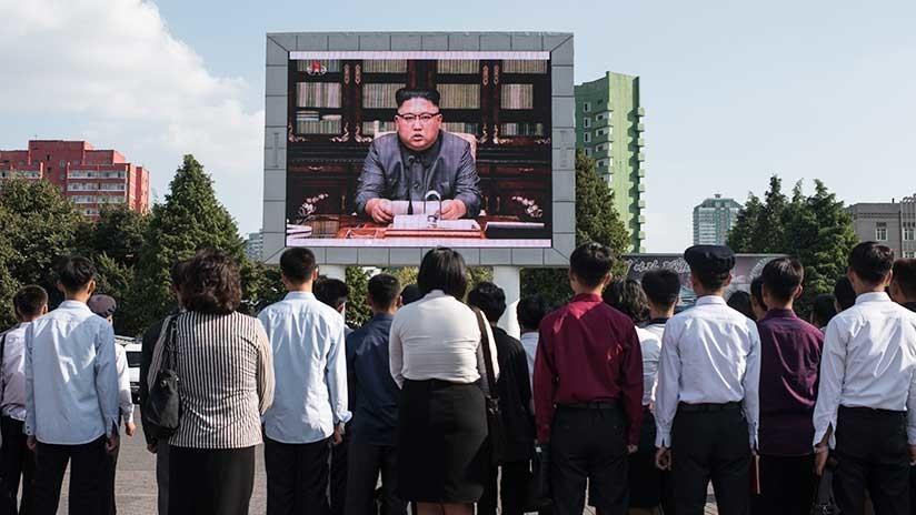 """Anuncio histórico: Pionyang suspende las pruebas nucleares y """"defenderá la paz en el mundo"""""""