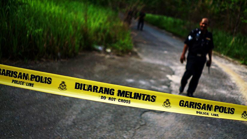Acusan al Mossad del asesinato en Malasia de un investigador afiliado a Hamás