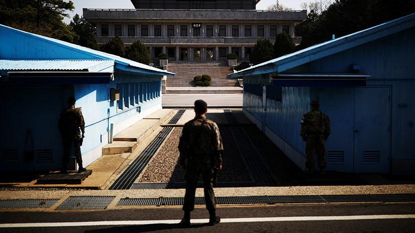 """""""Lo que quiere Corea del Norte es una garantía de seguridad de EE.UU."""""""