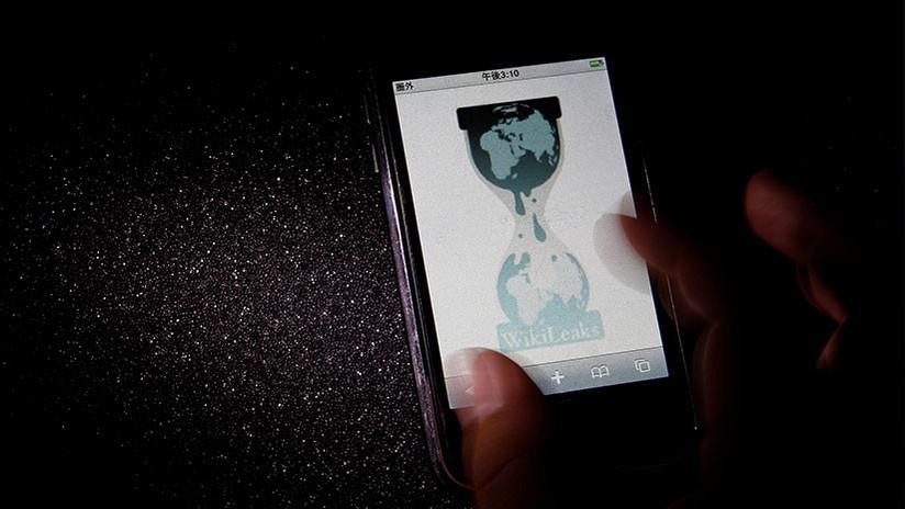 "WikiLeaks llama a un ""bloqueo global"" de la criptobolsa Coinbase"