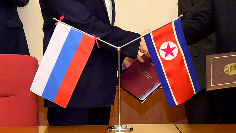 """""""EE.UU. dirá que salvó al mundo, pero ganó el enfoque de Rusia y China de dialogar con Kim Jong-un"""""""