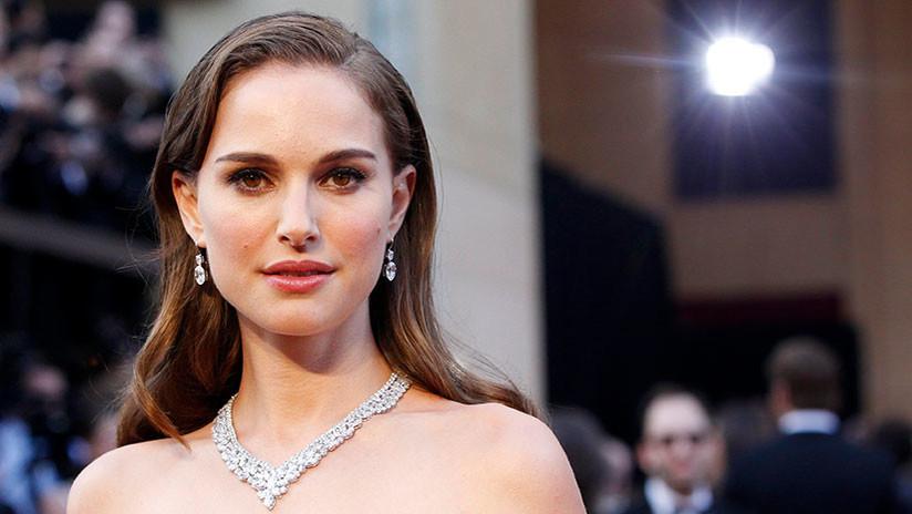Cancelan la ceremonia del 'Nobel judío' tras el rechazo de Natalie Portman