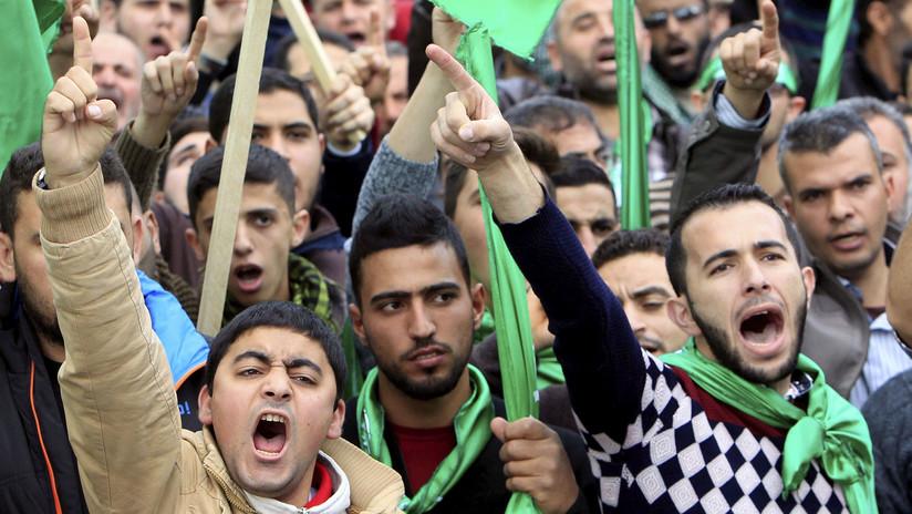 """Israel amenaza con reanudar los """"asesinatos selectivos"""" de líderes de Hamas"""