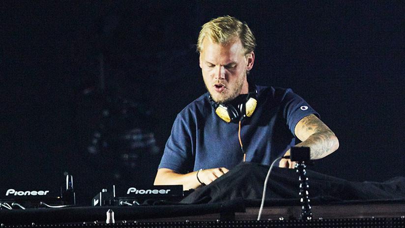 Homenaje 'por todo lo alto' a Avicii: Un campanario de Países Bajos hace sonar música del DJ (VIDEO)