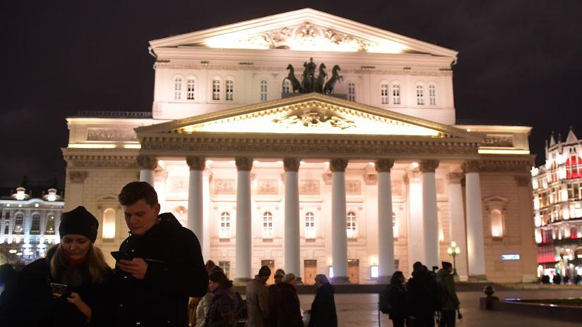 """""""Un muro de visados"""": Moscú lamenta que EE.UU. deniegue visas a artistas del Bolshói"""