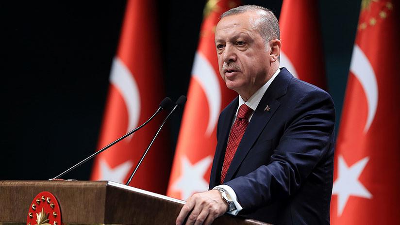 """""""La amenaza para Turquía proviene de EE.UU. y nuestros socios estratégicos"""""""