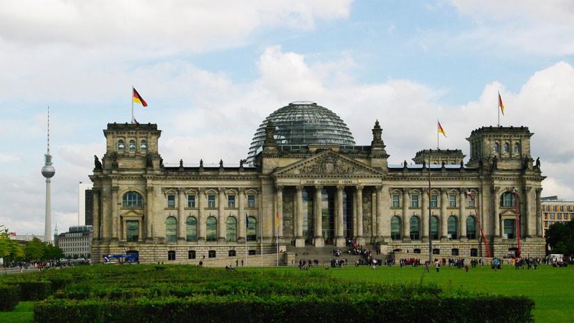 Expertos del Parlamento alemán: Los bombardeos contra Siria violaron el derecho internacional