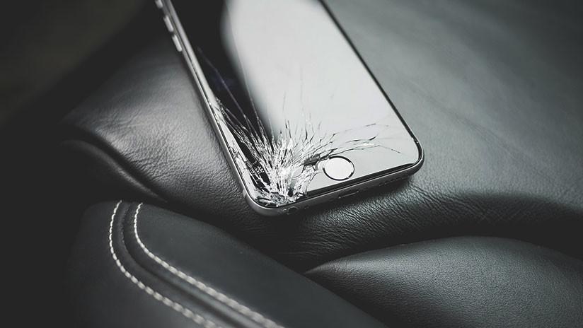 Interrumpen funeral para desbloquear celular con dedo del fallecido
