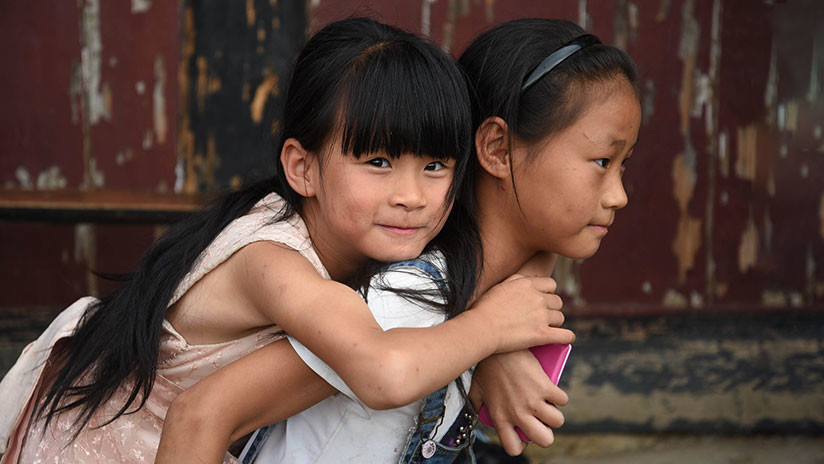 Exceso de hombres, ¿el gran problema de China y de la India?