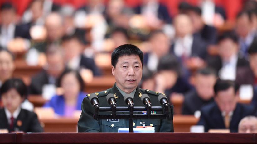 China comienza la selección de tripulantes para su futura estación espacial