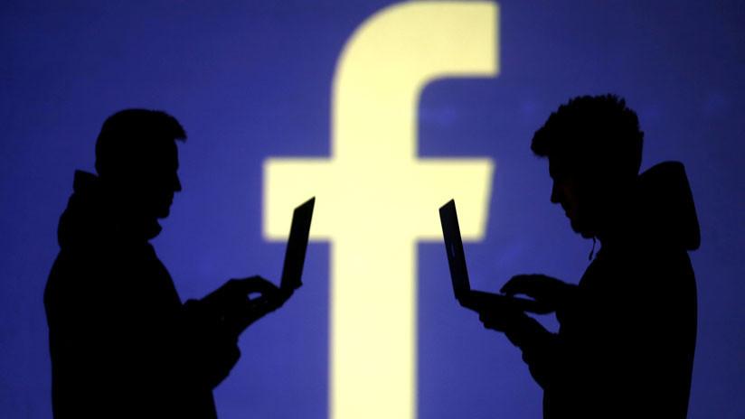 """""""Es común y normal"""": Decenas de miles de 'apps' obtienen datos personales de usuarios de Facebook"""