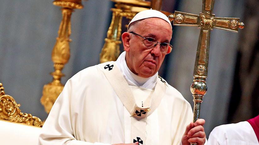 El papa Francisco reparte este lunes 3.000 helados entre los pobres en su fiesta onomástica