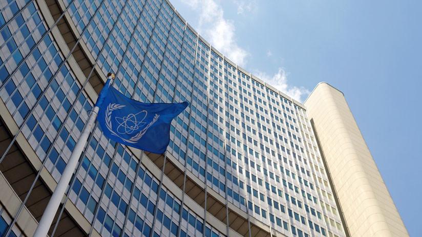 """Coordinador del OIEA: """"Irán cumple con sus obligaciones del Plan de Acción Conjunto y Completo"""""""