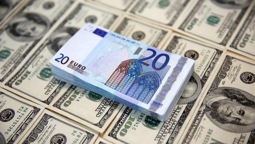Irán sustituye al dólar por el euro en su comercio exterior