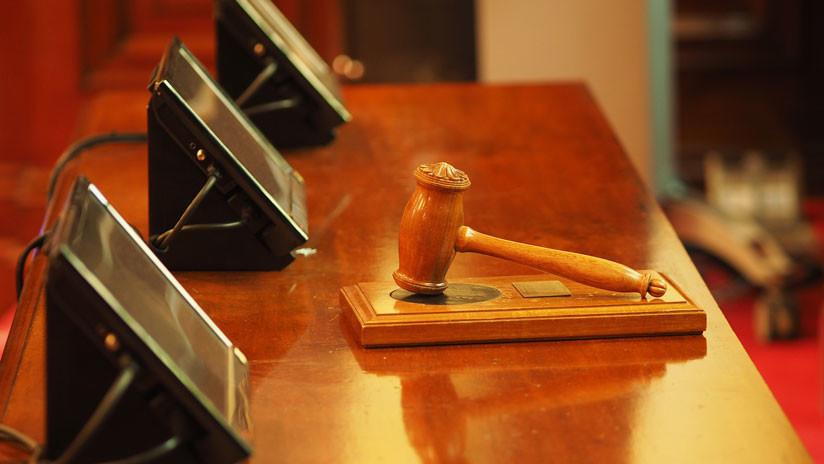 VIDEO: Fuerte reprimenda de una jueza a una discapacitada que murió 3 días después indigna a EE.UU.