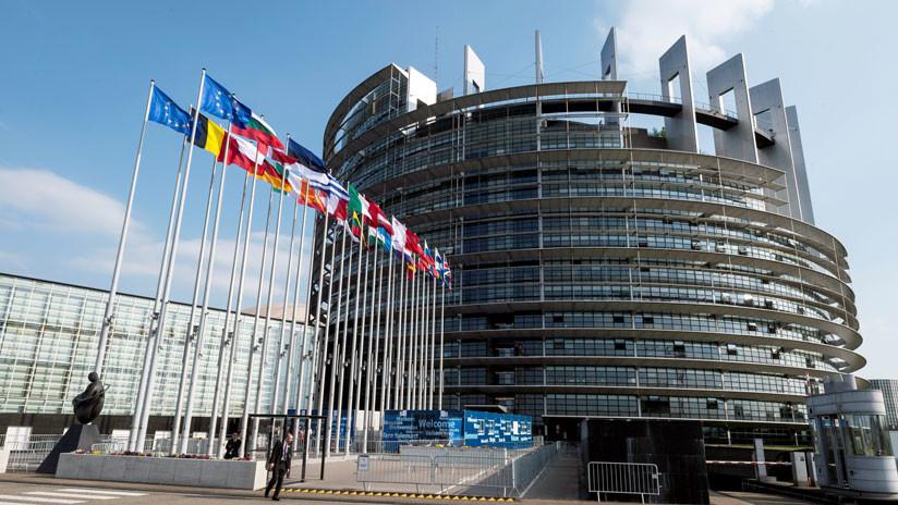 El Parlamento Europeo no enviará observadores a las elecciones de Venezuela