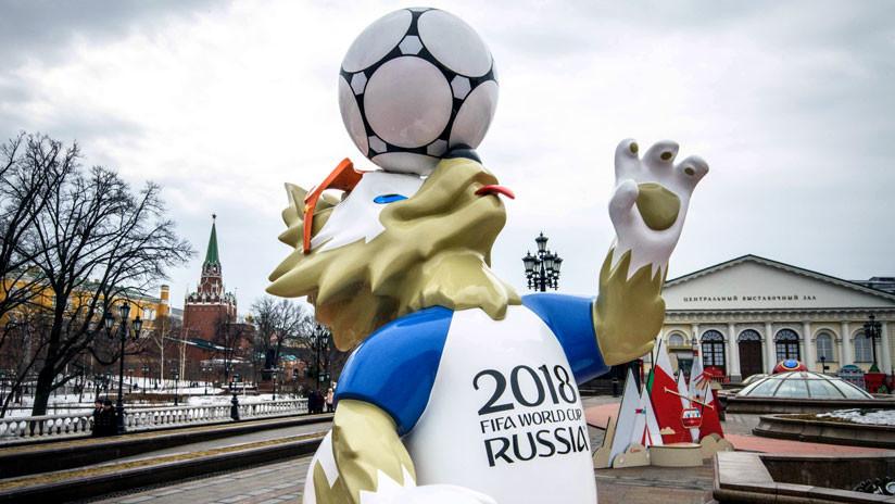 FOTOS: España acuña monedas conmemorativas de oro y plata del Mundial de Rusia 2018