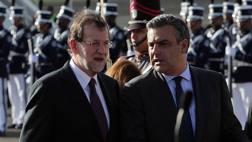 El embajador de España en Venezuela regresa a Caracas tras la normalización de las relaciones