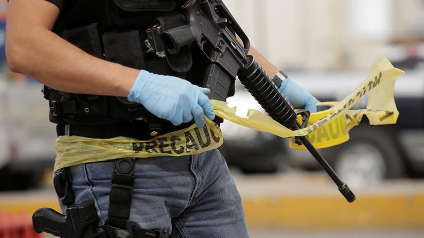 Asesinan y diluyen en ácido a estudiantes de cine desaparecidos en México