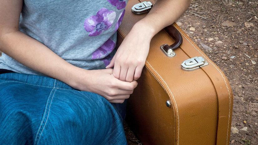 Un chico de 12 años roba las tarjetas de crédito a sus padres y se marcha a Bali