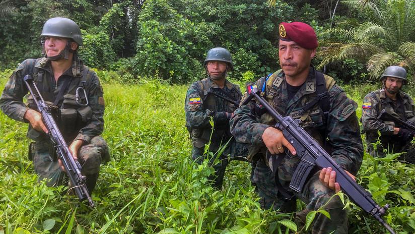 Terror en la frontera norte de Ecuador: ¿Qué hay detrás de estos sucesos?
