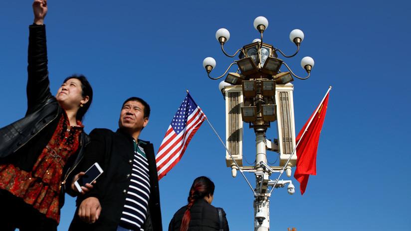 China divulga un informe sobre violaciones de derechos humanos en EE.UU.