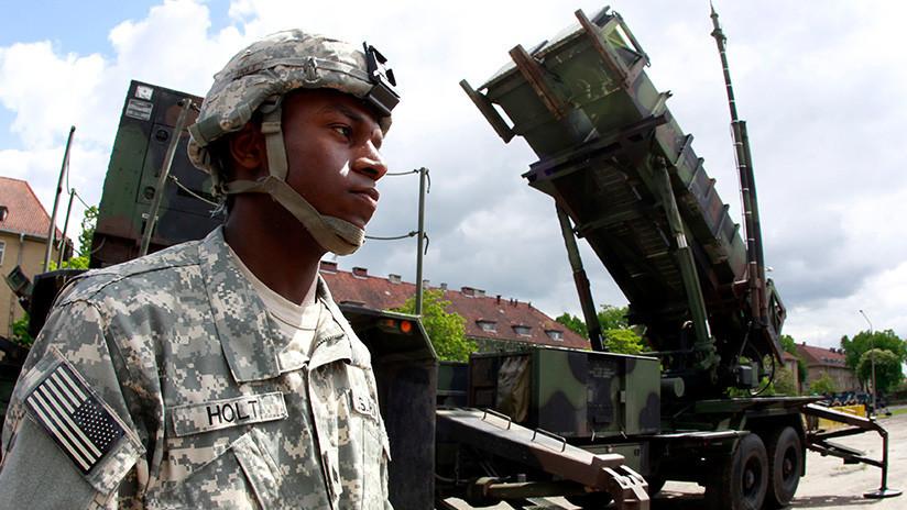 """Moscú: """"EE.UU. promueve campaña antirrusa para fortalecer sus 'músculos' militares"""""""