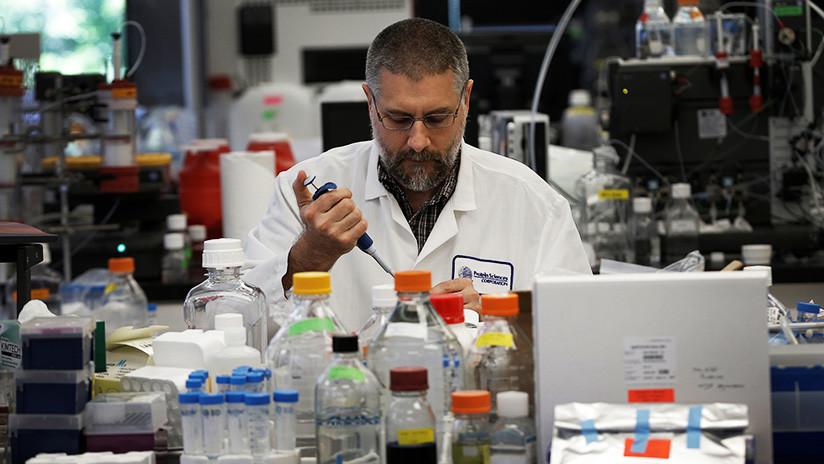 """Rusia: """"EE.UU. expide patentes para invenciones relacionadas con agentes neurotóxicos"""""""