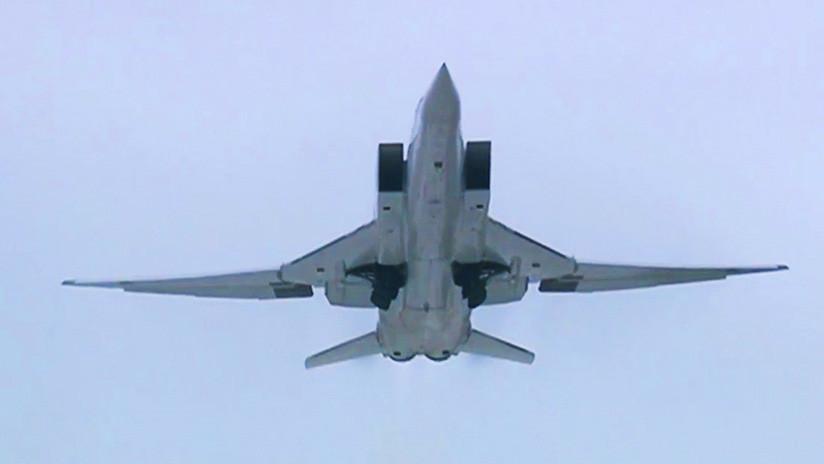 Nuevo bombardero supersónico ruso cumplirá su primer vuelo en agosto