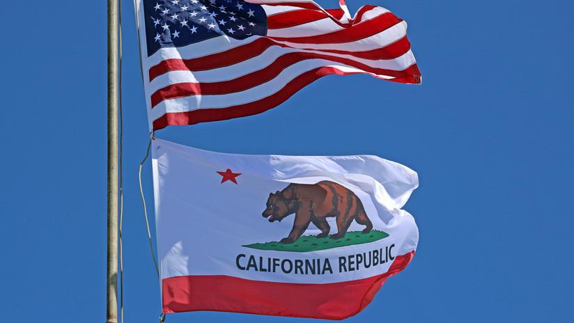 Dan luz verde a los independentistas de California para iniciar la colecta de firmas