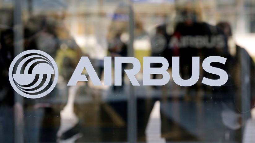 Los consorcios Airbus y Dassault se únen para crear un nuevo avión de combate
