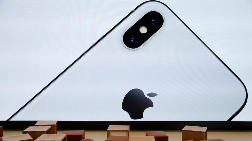 """""""El iPhone X está muerto"""": Apple sufre por la caída en la demanda por su último 'smartphone'"""