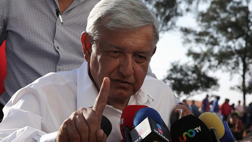 El escenario político en México: entre el voto de la ira o el voto del miedo