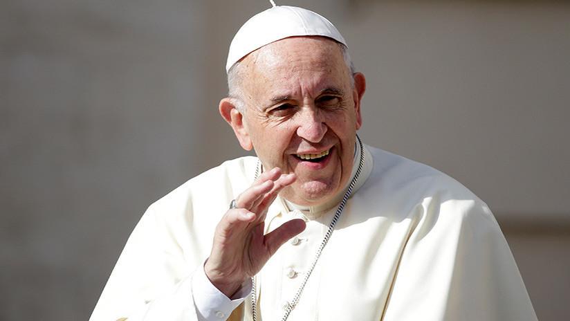 El papa Francisco se reunirá con víctimas de abusos sexuales en Chile