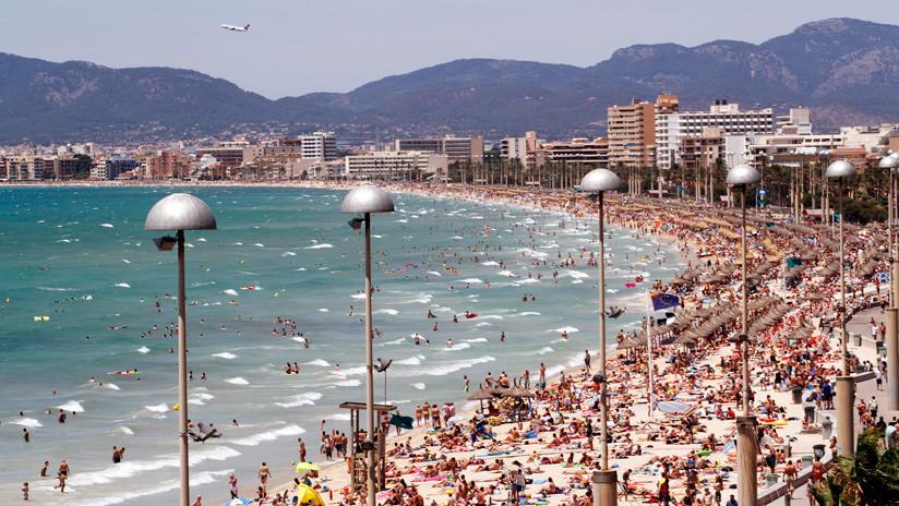 España: Palma será la primera ciudad en prohibir el alquiler de pisos a turistas