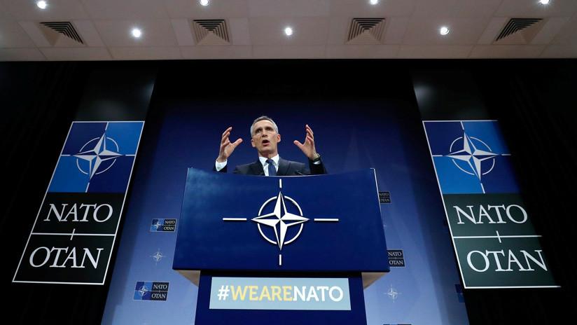 Stoltenberg pide a Turquía que compre sistemas de defensa antiaérea a la OTAN y no a Rusia