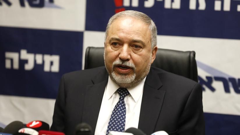"""Israel: """"El Gobierno iraní está viviendo sus últimos días y su colapso está cerca"""""""