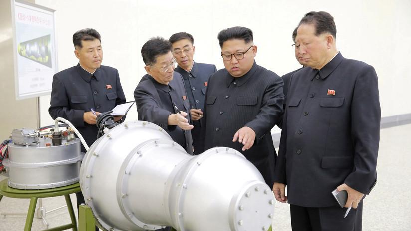 Esta podría ser la verdadera razón de la suspensión de las pruebas nucleares en Corea del Norte
