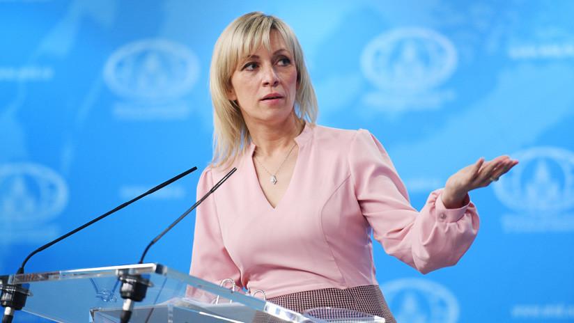 """""""Ruin y sin precedentes"""": Moscú, indignado por el allanamiento del Consulado de Rusia en Seattle"""