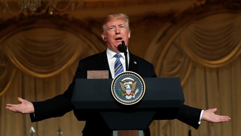 Donald Trump admite la posibilidad de que no se reúna con Kim Jong-un