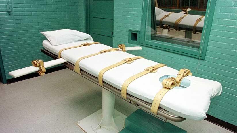 Pena de muerte: Texas ejecuta a joven homicida de origen hispano