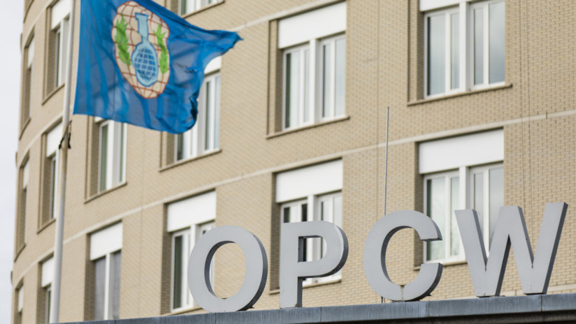 VIDEO: La OPAQ escucha testimonios que niegan el ataque químico en Duma