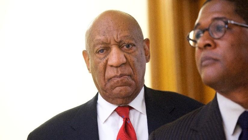 EE.UU.: Bill Cosby, culpable por agresión sexual
