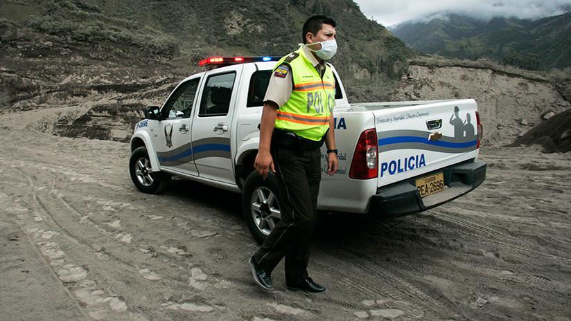 """""""Muérete, argentino"""": Británico asesina a turista en Ecuador"""