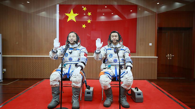 China planea construir una instalación científica en la Luna