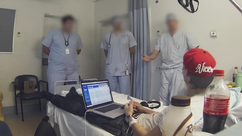 VIDEO: Un inquietante documental muestra a Avicii en lucha por mantener sus ojos abiertos