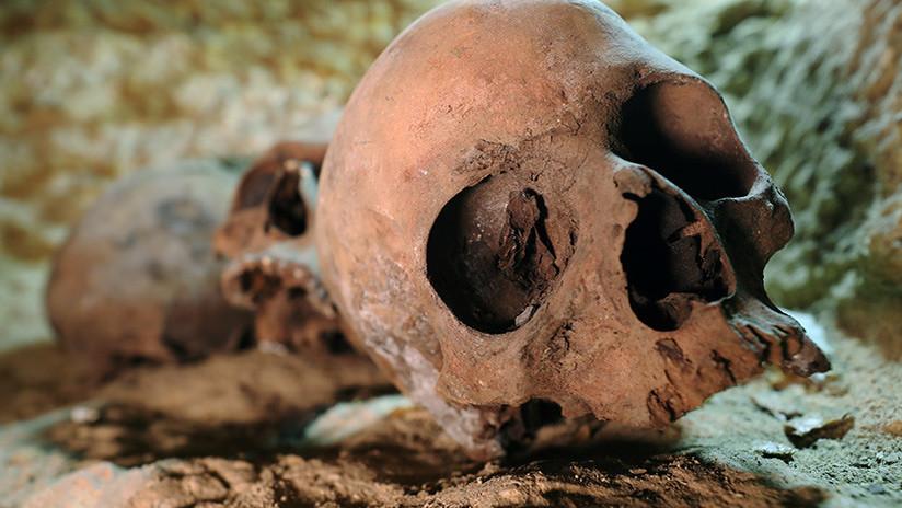 FOTOS: Descubren en Ruanda fosas comunes con más de 2.000 cuerpos