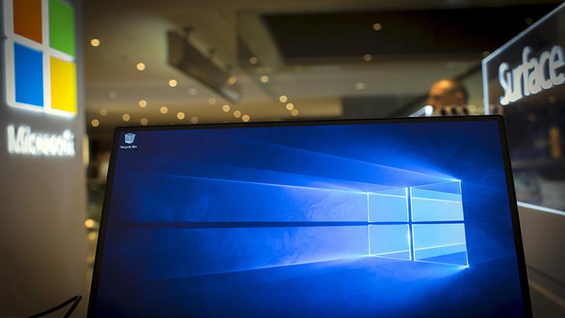 Fiscales brasileños aseguran que Windows 10 viola las leyes locales