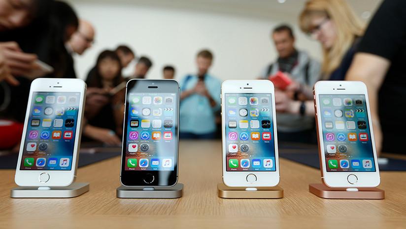 Filtran el video del posible nuevo iPhone SE 2