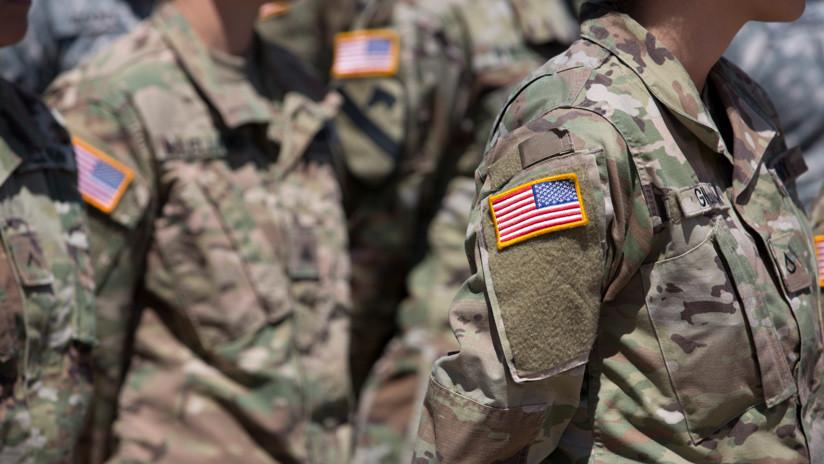 Ruso y español: Los soldados de la Guardia Nacional de EE.UU. aprenderán idiomas durante sus marchas